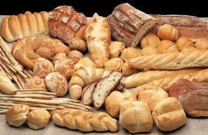 nấm men bánh mì