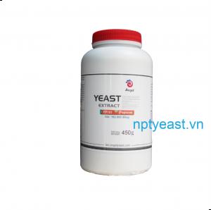 peptone yeast